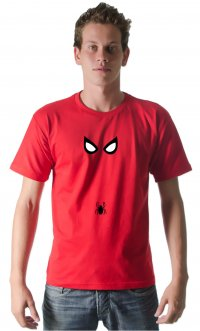Camiseta Spider-man