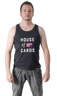 Camiseta House of cards