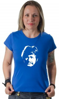 Camiseta Paul Kersey